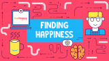 Finding Happiness for the Holidays