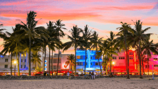 Visit Miami for World Happiness Summit