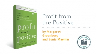 Book Image of Profit from the Positive