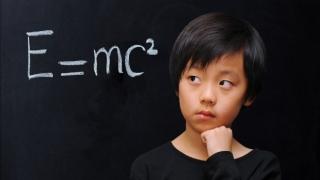This kid is a genius!