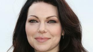 Actress Laura Prepon