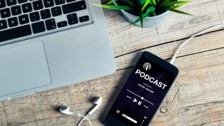 Top happiness podcasts