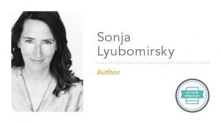 Profile image of Sonja Lyubomirsky