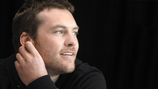 Actor Sam Worthington