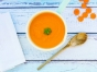 Spicy Carrot Soup