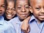 Cute kids in Malawi