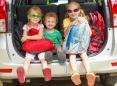 8 secrets to a happy family roadtrip!