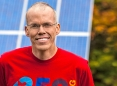Environmentalist Bill McKibben