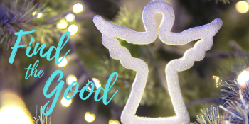 Find the Good, Angel Tree